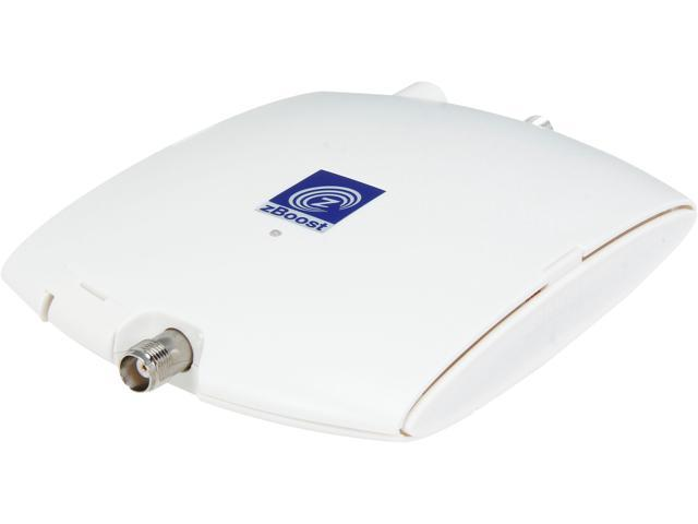 zBoost SOHO Xtreme, dual-band cell phone signal booster up to 5500 sq. ft. ZB545X