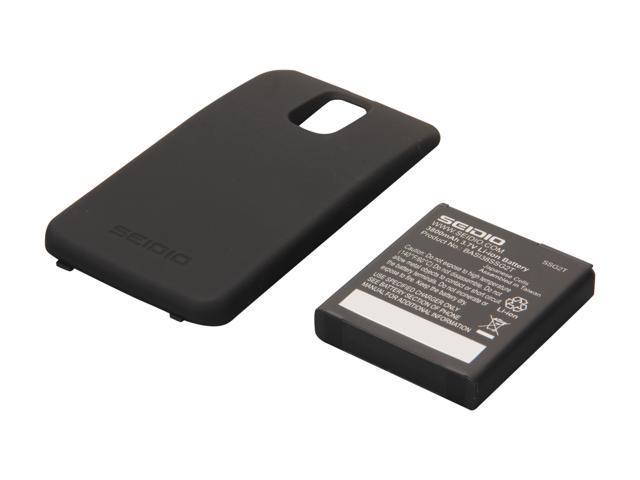 Seidio Innocell 3800 mAh Super Extended Life Battery For Samsung Skyrocket BACY38SSSKY-BK