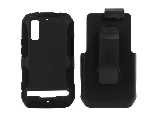 Seidio DILEX Combo Black Holster For Motorola Photon 4G BD2-HK3MTPHT-BK