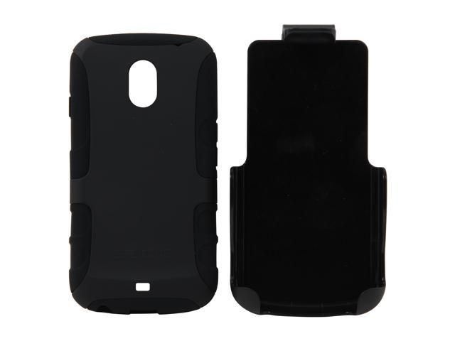 Seidio ACTIVE Combo Black Holster For Samsung Galaxy Nexus (LTE) BD2-HK3SSGNL-BK