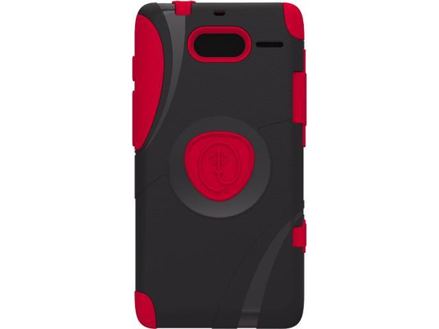 Trident Red Case & Covers AG-MOT-XT907-RED