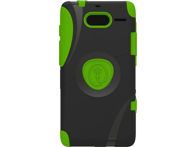 Trident Green Case & Covers AG-MOT-XT907-TG
