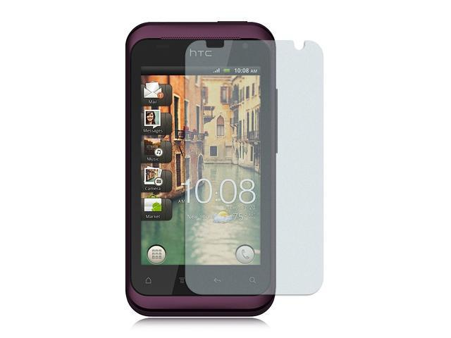 Luxmo Clear Clear Case & Covers LG Connect 4G MS840