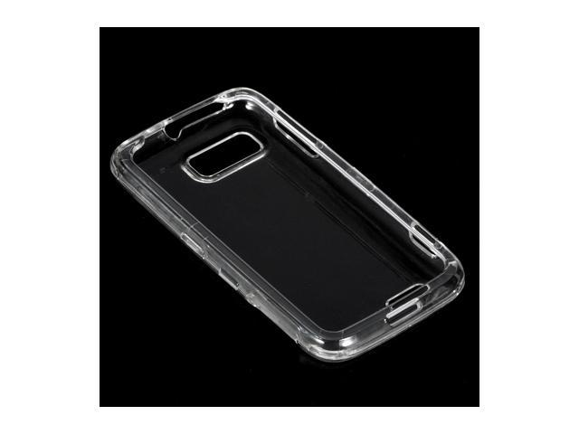 Motorola Atrix 2/Motorola MB865 Clear Crystal Case