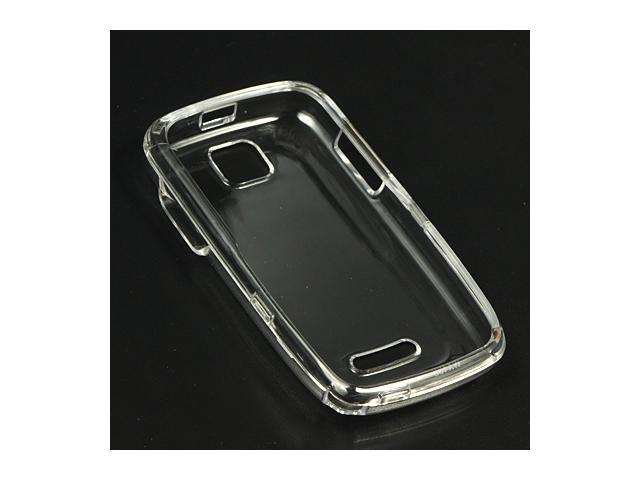 Luxmo Clear Clear Case & Covers Motorola Theory