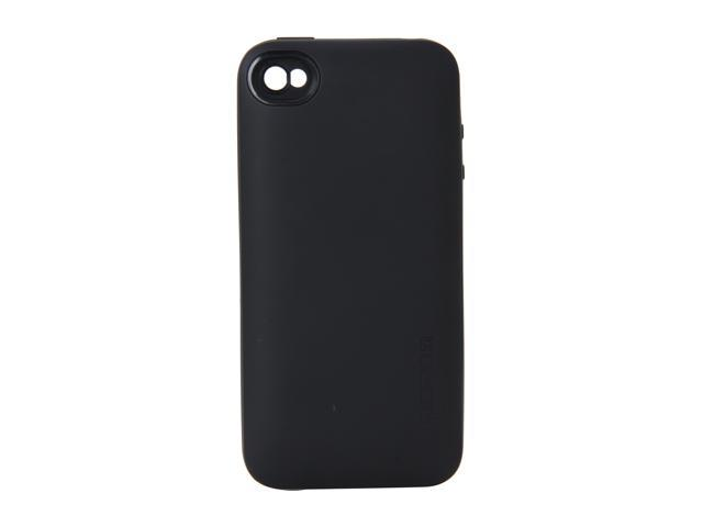 Incipio OffGrid Pro Black Battery Case For iPhone 4 / 4S IPH-700