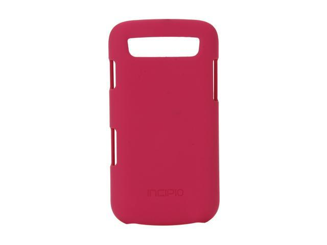 Incipio Feather Neon Pink Ultralight Hard Shell Case For Samsung Galaxy S Blaze 4G SA-253