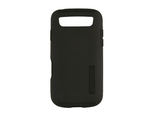 Incipio SILICRYLIC Black Hard Shell Case w/ Silicone Core For Samsung Galaxy S Blaze 4G SA-256