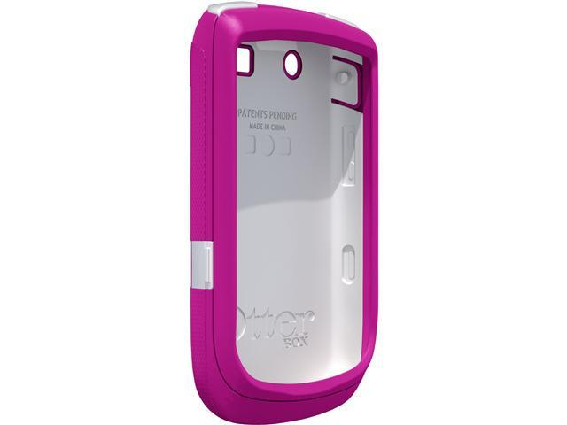 OtterBox Hot Pink Case & Covers RBB4-9810S-44-AV