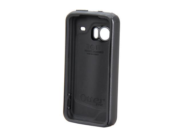 Otter Box Black Commuter Series Case For HTC DROID Incredible (HTC4-INCRD-20-C5OTR)