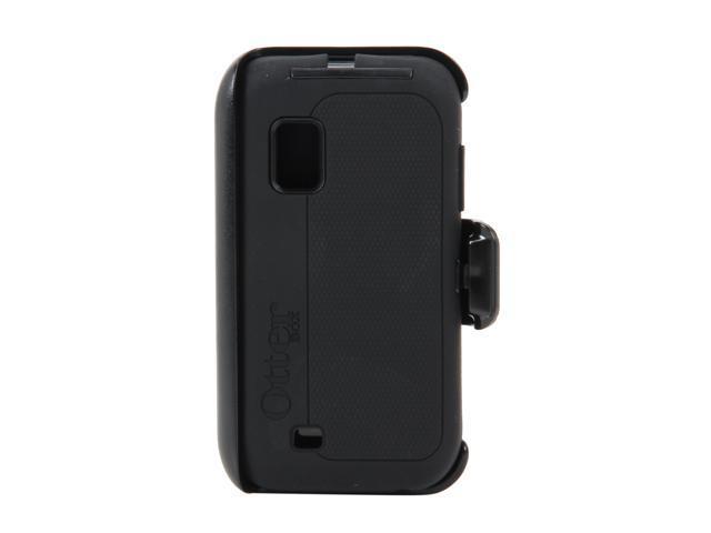 OtterBox Defender Black Case For Samsung Fascinate SAM2-FASCI-20-E4OTR