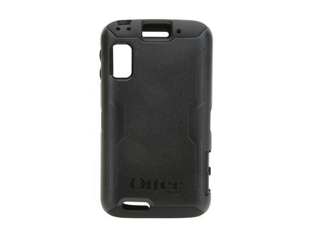 OtterBox Commuter Black Commuter Case For Motorola ATRIX 4G MOT4-ATRIX-20-E4OTR