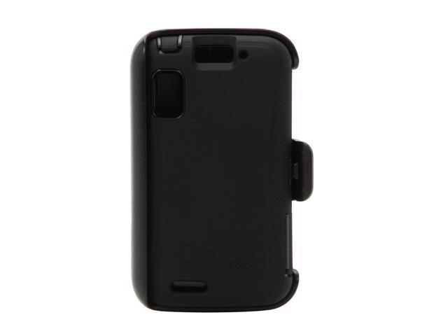 OtterBox Black Motorola Atrix Defender Case MOT2-ATRIX-20-E4OTR