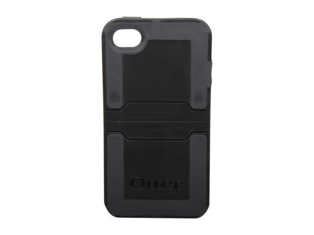 OtterBox Reflex Black Case For iPhone 4 APL7-I4UNI-20-E4OTR