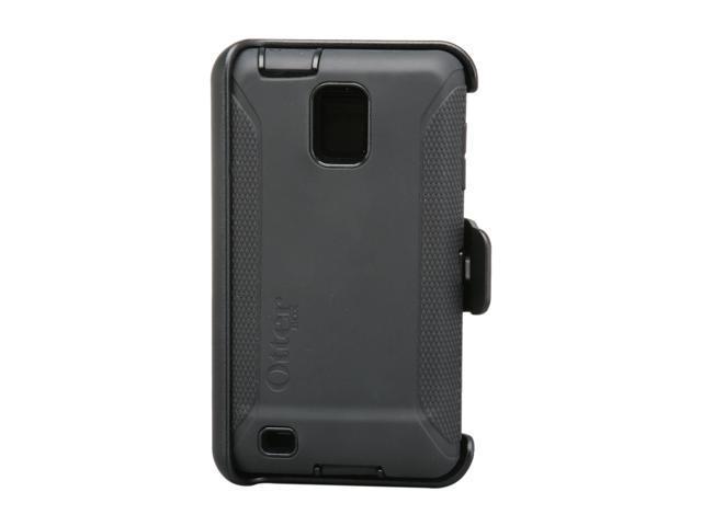 OtterBox Defender Black Solid Case for Samsung Infuse 4G SAM2-INFUS-20-E4OTR