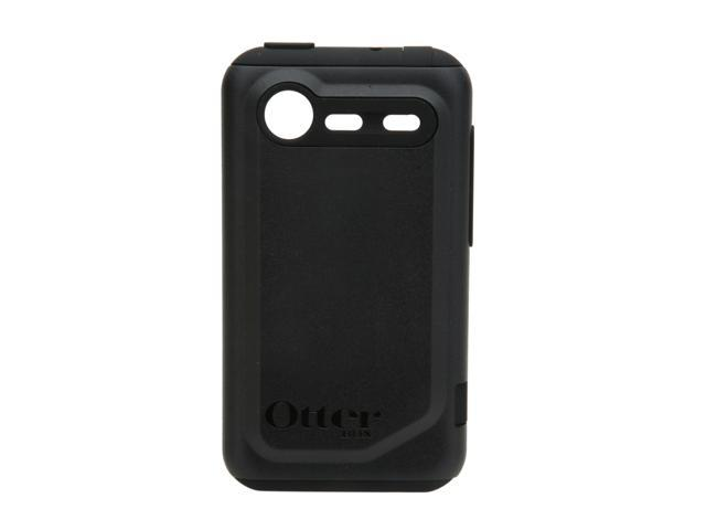 OtterBox Commuter Black Solid Case For HTC Incredible 2 HTC4-INCD2-20-E4OTR