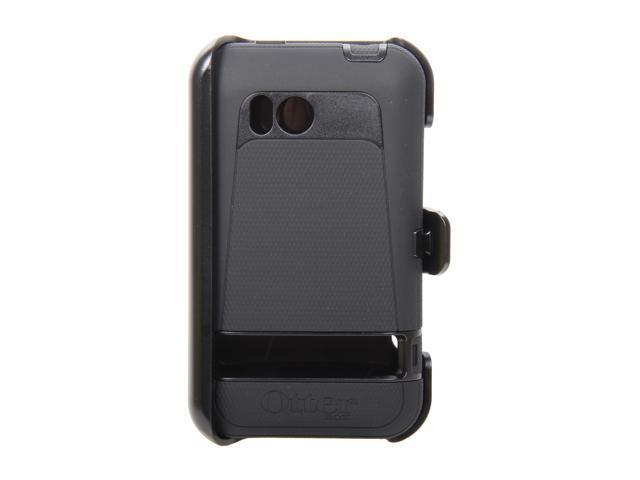 OtterBox Defender Black Solid Case for HTC ThunderBolt HTC2-TBOLT-20-E4OTR
