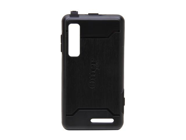 OtterBox Commuter Black Solid Case for Motorola DROID 3 MOT4-DROD3-20-E4OTR