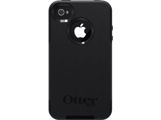 OtterBox Commuter Black Solid Case for iPhone 4/4S                                                                                APL4-I4SUN-20-E4OTR