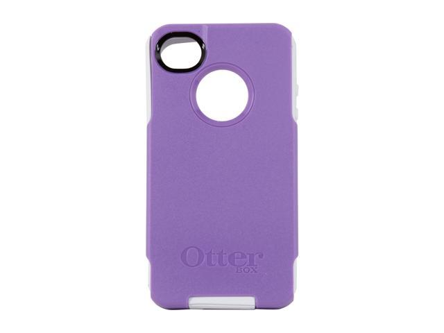 OtterBox Commuter Viola Solid Case for iPhone 4/4S APL4-I4SUN-J4-E4OTR