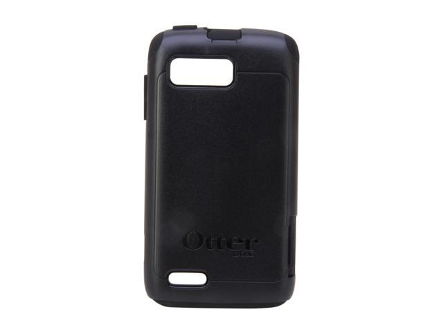 OtterBox Commuter Black Commuter Case For Motorola ATRIX 2 MOT4-ATRX2-20-E4OTR