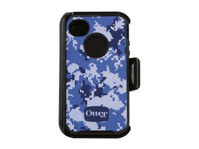 OtterBox Defender Digi Ocean Military Camo Case For iPhone ...