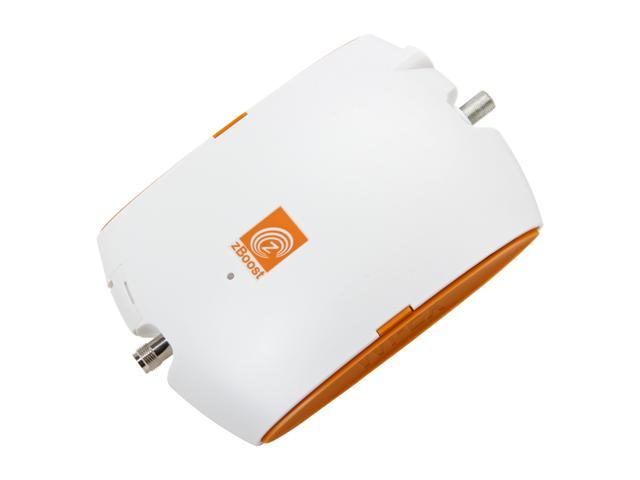 zBoost SOHO Xtreme Dual-band cell phone signal booster up to 5500 sq. ft. ZB545x