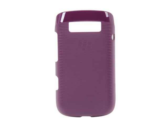 BlackBerry Purple Hardshell Case for Bold 9790 ACC-41836-305