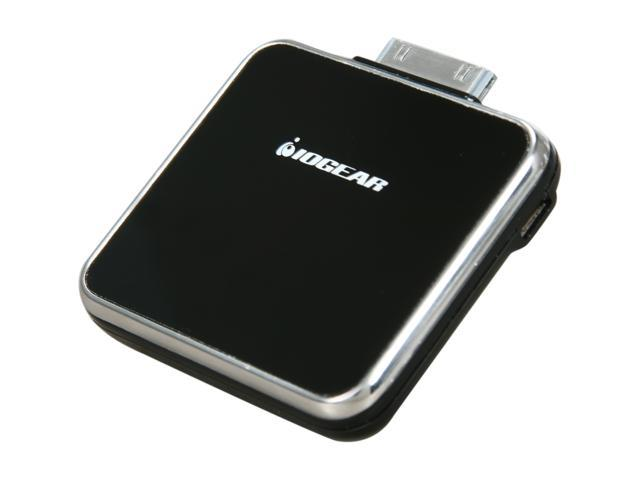 GearPower - Portable Battery Pack for iPod and iPhone 4s & iPhone 4 & iPhone 3G/3GS(GMP2000P)
