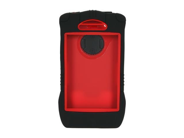 Trident Red Kraken Case For iPhone 4 KKN-IPH4-R