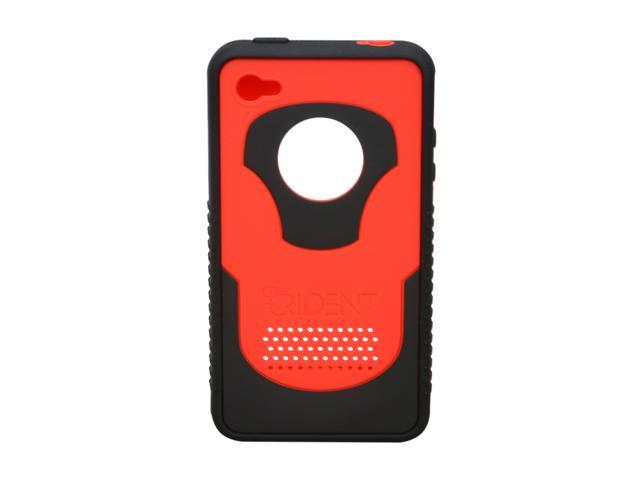 Trident Red Cyclops Case For iPhone 4 CY-IPH4-R