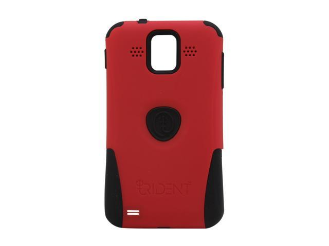 Trident Red Aegis Case for Samsung Infuse 4G AG-SINF-RD