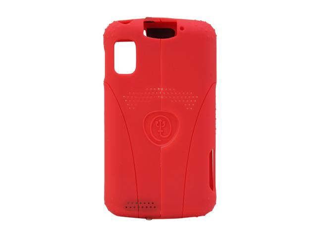 Trident Red Aegis Case for Motorola Atrix 4G AG-ATRX-RD