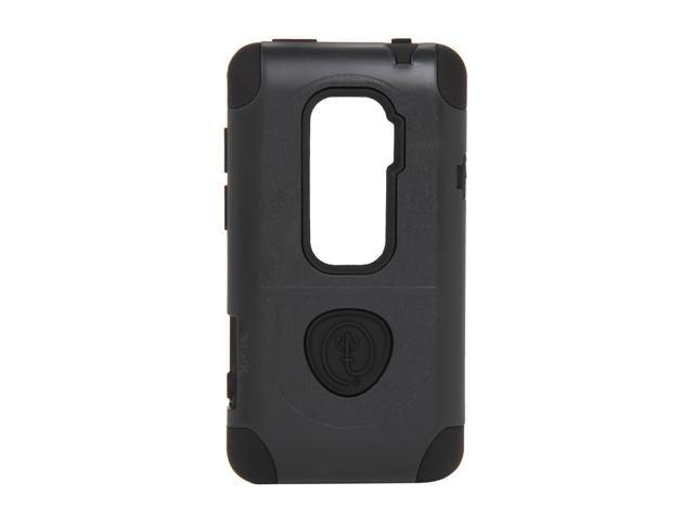 Trident Black Aegis Case for HTC EVO 3D AG-EVO-3D-BK