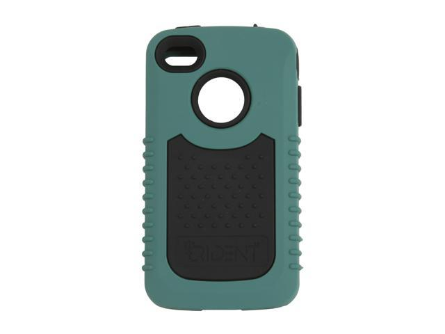 Trident Aegis Ballistic Green Solid Case for iPhone 4/4S AG-IPH4-BG