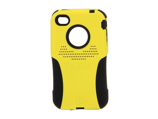 Trident Aegis Yellow Case for iPhone 4/4S AG-IPH4-YL