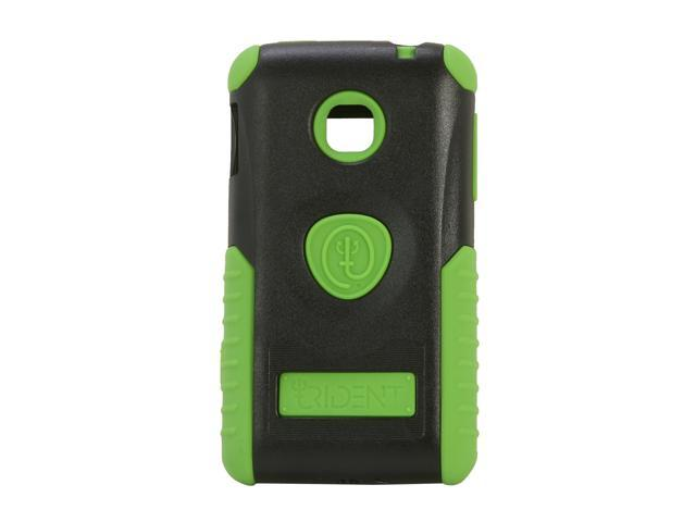 Trident Cyclops Green Case for LG Optimus 2 CY2-LG-L45C-TG