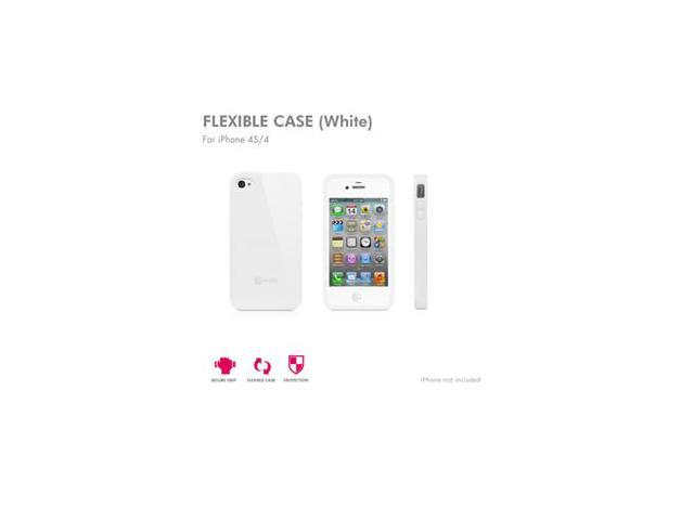 Macally White Case & Covers