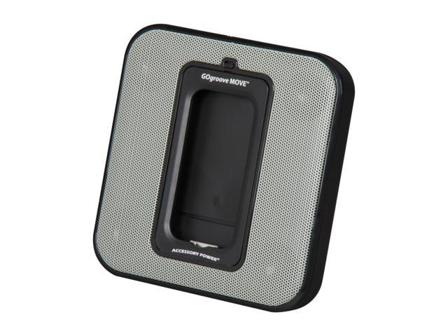 Accessory Power Black SonusMAX Speaker System (GoGroove MOVE)