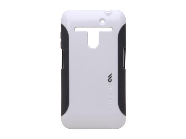 Case-Mate Pop! White / Cool Gray Case for LG Revolution CM015966