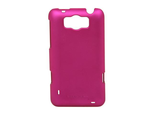 Case-Mate Pink Barely There for the HTC Titan CM017841