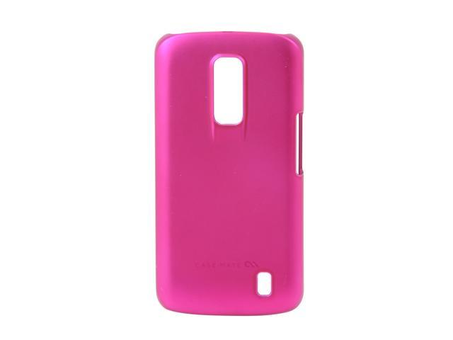 Case-Mate Pink Barely There Case For LG Nitro P930 CM018690