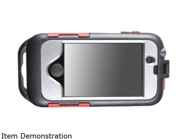 The Joy Factory StormCruiser Heavy-Duty Handlebar Mount and Protective Case For iPhone 4/4S MVB101