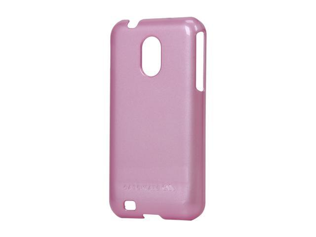 Case-Mate Barely There Pearl Pink Case for Samsung Epic Touch 4G CM016994
