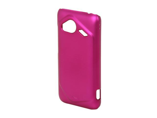 Case-Mate Barely There Pink Case for HTC Droid Incredible 4G LTE CM020441