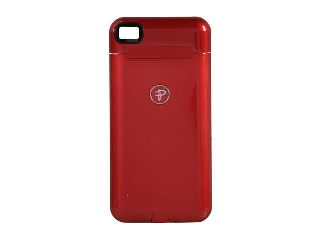 Duracell Powermat Red Wireless Charge Case For iPhone 4/4S RCA4R1