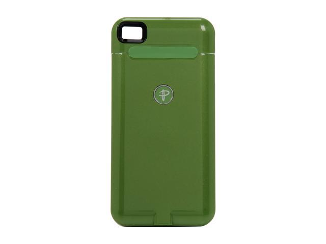 Duracell Powermat Green Wireless Charge Case For iPhone 4/4S RCA4G1