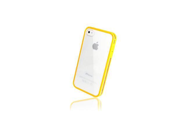 Hornettek Yellow Case & Covers IP4SPS01-F