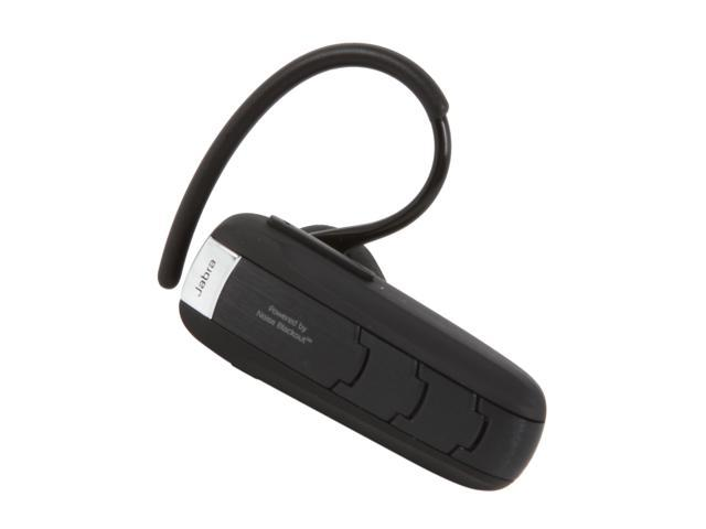 Jabra EXTREME2 Black Mono Bluetooth Headset with Multiuse / DSP Technology (100-95500000-02)