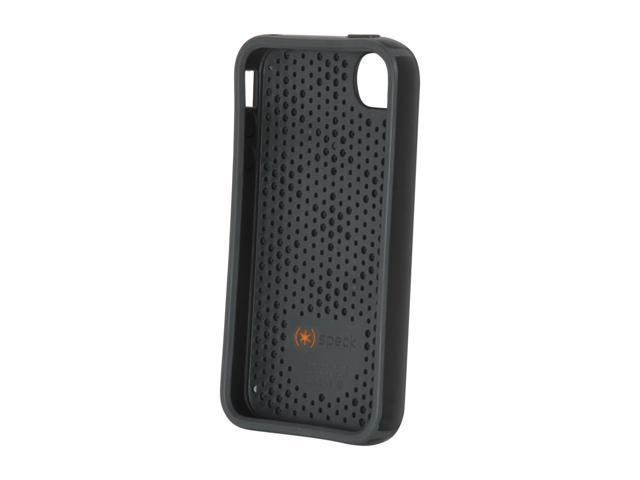 Speck Products CandyShell BatWing Black Solid Case for iPhone 4 / 4S SPK-A0773